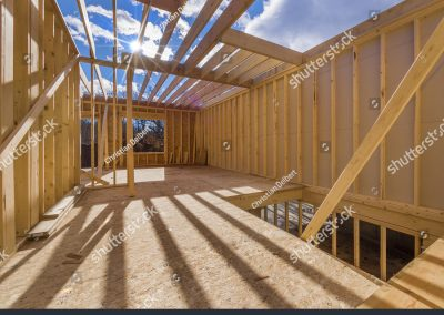 stock-photo-new-construction-of-a-house-framed-new-construction-of-a-house-building-a-new-house-from-the-ground-177579218